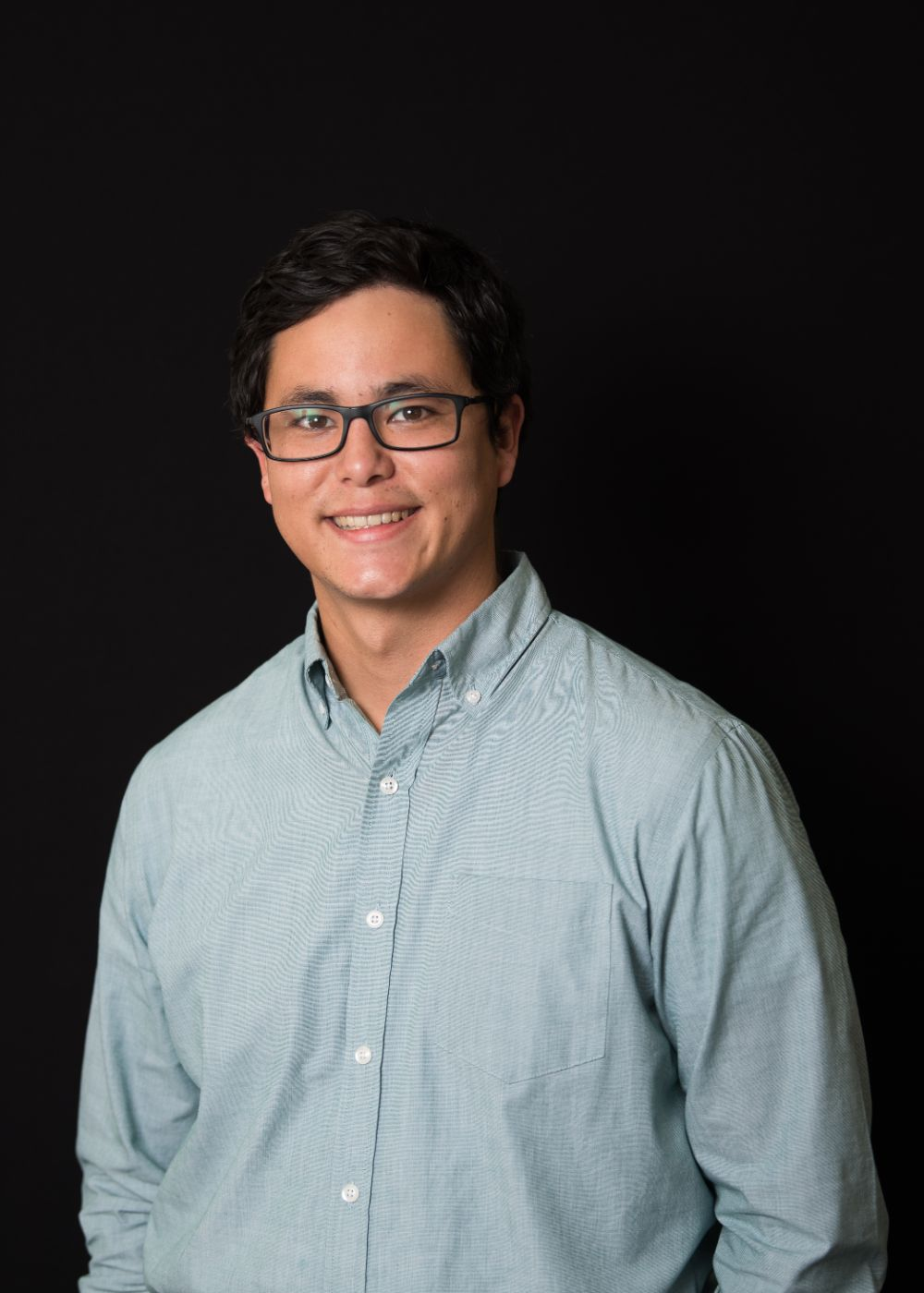 Photo of Colin Nishitani, CPA at Peterson and Associates