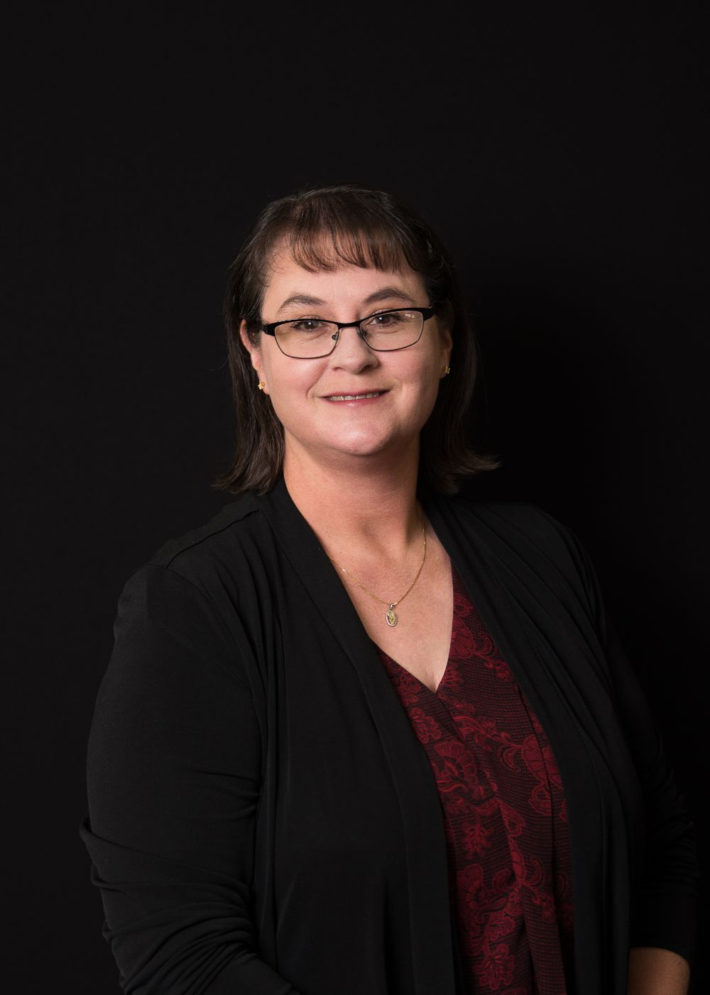 Kristi Miller individual and small business accounting at Peterson and Associates