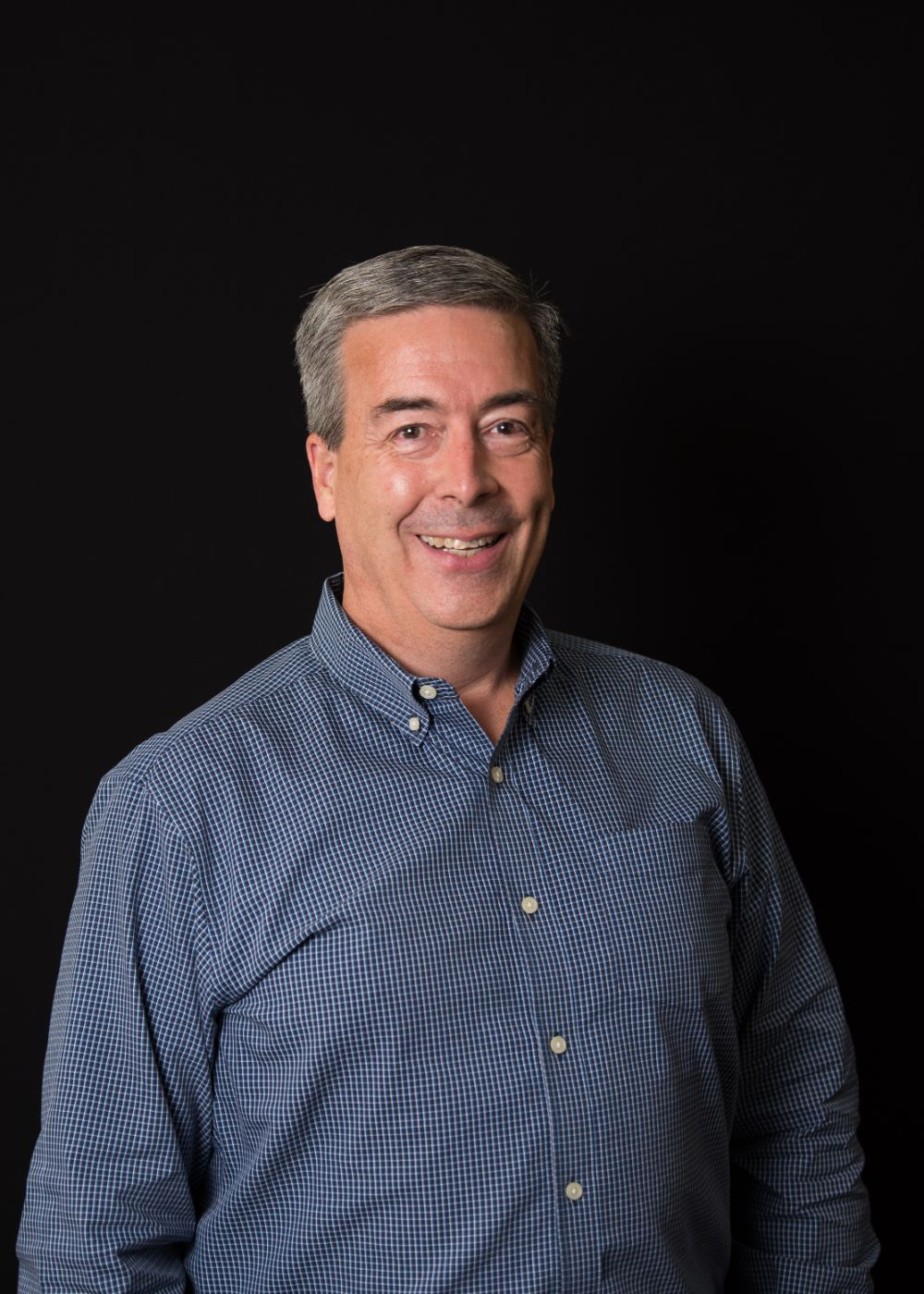 Photo of Scott Salsbery CPA at Peterson and Associates